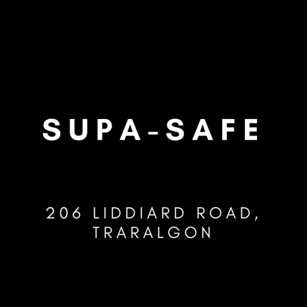 supa-safe - REST