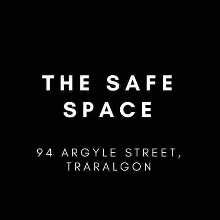 The Safe Space - REST (1)
