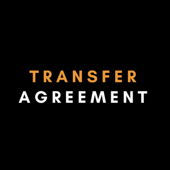 Transfer Agreement